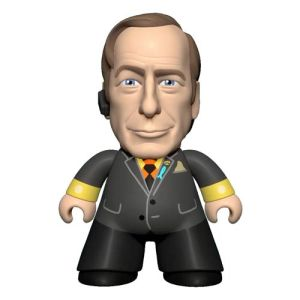 Titans Breaking Bad Better Call Saul Saul Goodman 4 1/2 Inch Vinyl Figure