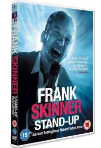 Frank Skinner - Stand Up!