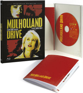 Mulholland Drive - Limited Digibook (Studio Canal Collection)