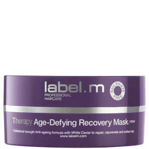 Mascarilla reparadora label.m Therapy Rejuvenating (120ml)