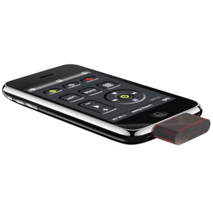 L5  Remote for iPhone, iPod touch, iPad