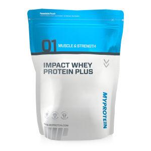 Impact Whey Protein Plus