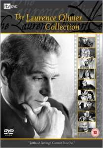 Laurence Olivier Icon Box Set: Richard III/Henry V [12 DVD]