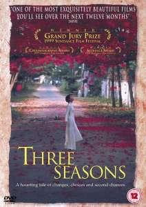 Three Seizoen
