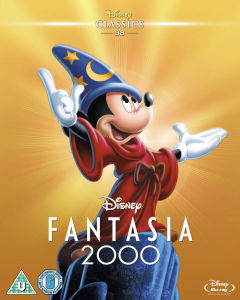 Fantasia 2000 Platinum Edition (Disney Classics Edition)