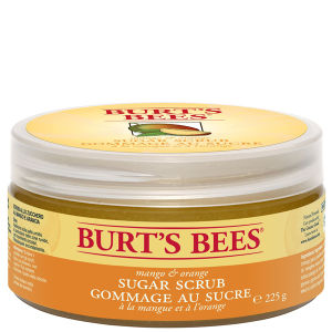 Burt's Bees Sugar Scrub - Mango & Orange 8oz