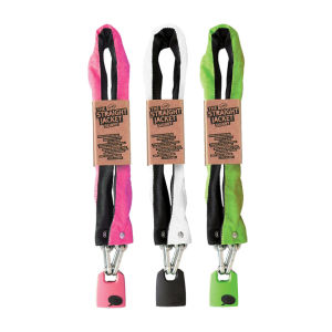 Knog Straight Jacket Skinny Bicycle Chain Lock