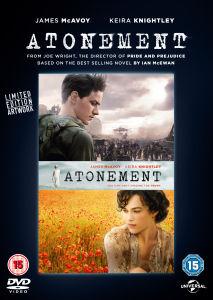 Atonement - Original Posters Series