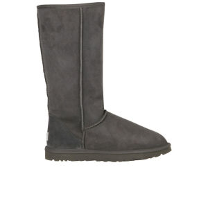 UGG Australia Women's Classic Tall Sheepskin Boots - Grey