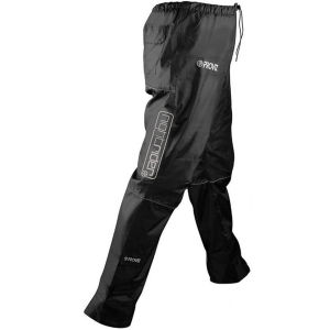 Proviz Waterproof Cycling Trousers - Black