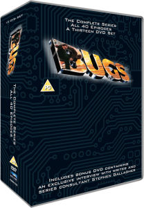 Bugs - The Complete Series [13 DVD Set]