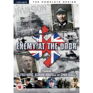 Enemy At The Door - Complete Serie