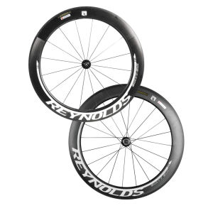 Reynolds Sixty Six Clincher Wheelset