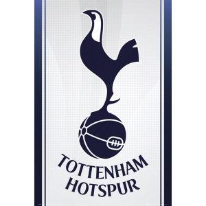 Tottenham Hotspur Club Crest 2012 - Maxi Poster - 61 x 91.5cm