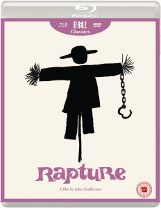 Rapture - Dual Format Edition