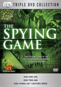 The Spying Game