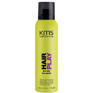 KMS California HAIRPLAY DRY WAX (Haarwachs) 150ml