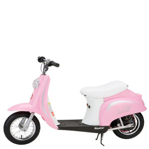 Razor Pocket Mod Bella Electric Scooter - Pink