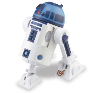 Star Wars R2-D2 Microviewer