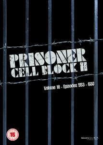 Prisoner Cell Block H - Volume 18