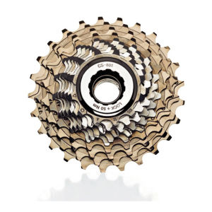 Campagnolo Record Bicycle Cassette - 10 Speed