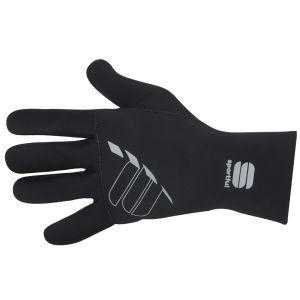 Sportful Neoprene Gloves - Black