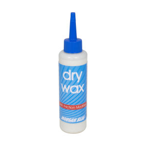 Morgan Blue Dry Wax - 125cc