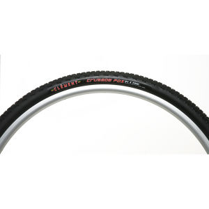 Clement Crusade PDX Tubular Cyclocross Tyre - Black