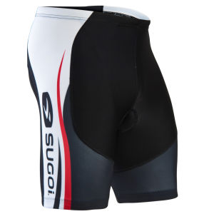 Sugoi RS Triathlon Shorts - Black