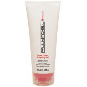 Paul Mitchell Super Clean Sculpting Gel 200ml