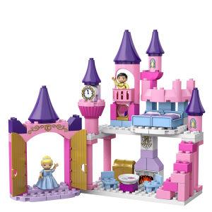 LEGO DUPLO: Cinderella's Castle (6154)