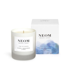 NEOM Organics Time to Unwind Standard Scented Candle