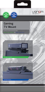 Gaming TV Mount for Xbox Kinect & PS4 Camera