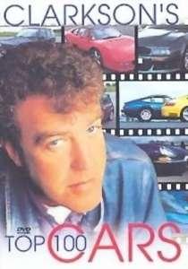 Jeremy Clarkson - Top 100 Cars