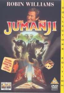 Jumanji [Collectors Edition]