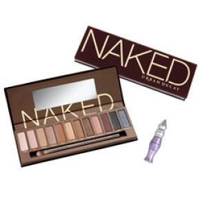 Urban Decay The Naked Palette