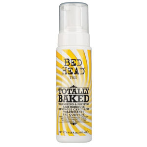 Tigi Bed Head Candy Fixations Totally Baked 240.5ml