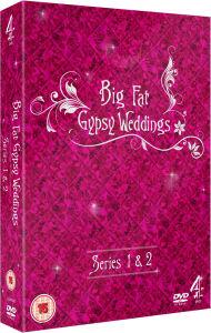Big Fat Gypsy Weddings - Series 1 and 2