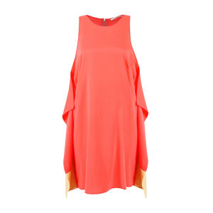 D.EFECT Women's Julia Dress - Fusion Coral