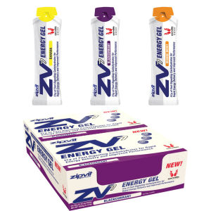 ZipVit ZV7 Energy Gel - Box of 24