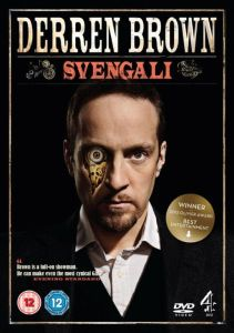 Derren Brown: Svengali