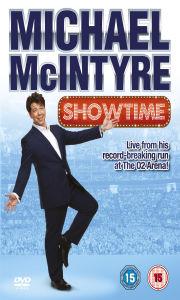 Michael McIntyre - Live 2012
