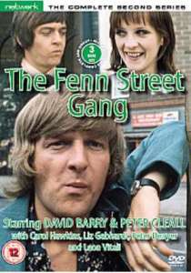The Fenn Street Gang - Seizoen 3