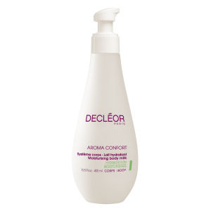 DECLÉOR Systeme Corps Moisturising Body Milk (400ml) - (Worth £50.00)