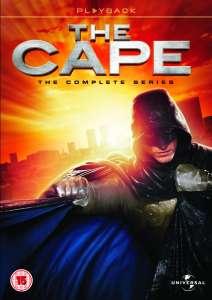 The Cape - Season 1