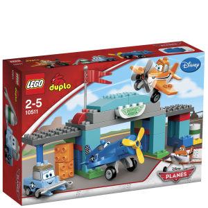LEGO DUPLO: Planes: Skippers Flight School (10511)