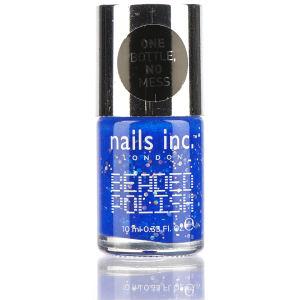 nails inc. Chancery Lane Beaded Polish (10ml)