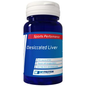 Desiccated Liver