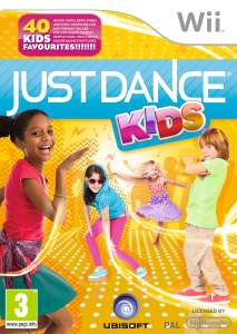 Just Dance: Kids