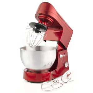 American Originals Electric Stand Mixer - Red